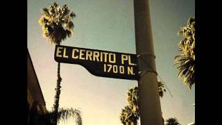 El Cerrito Place-Kenny Chesney with lyrics