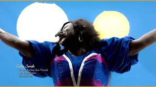 LADY SARAH Mmrane Worship Medley 2018  ft Rev. Joshua Kas Vorsah