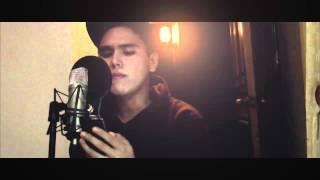 David Guetta Ft. Sia - Titanium (Acoustic cover) by Myko M DelaCruz Mañago
