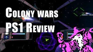 Colony Wars Review - St1ka