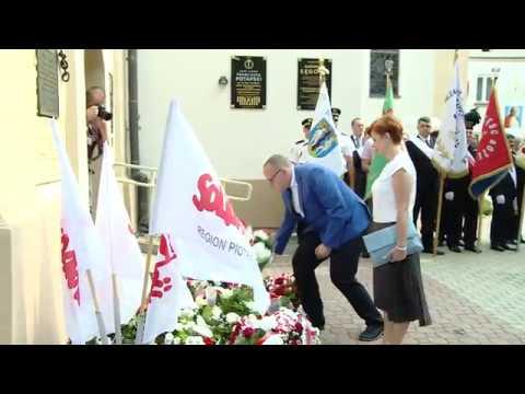 TKB – Uczcili rocznicę – 28.08.2017