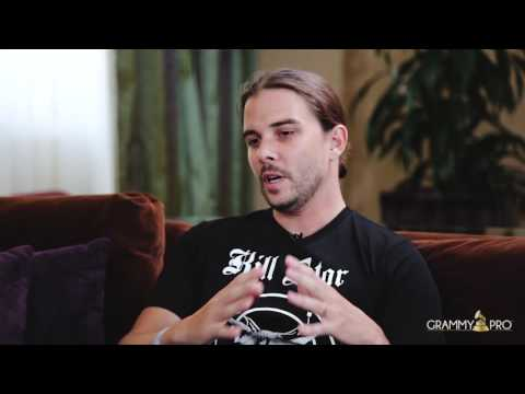 GRAMMY Pro Buzzin' With Seven Lions