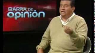 2012 ¡TODO ES MENTIRA! -ENTREVISTA A UN EXPERTO