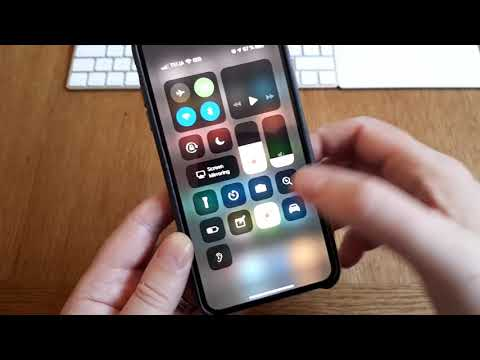 How to do Screen Recording with sound on an iPhone or iPad