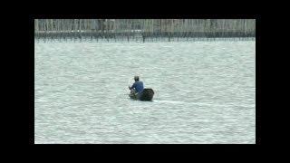 Nabaklas na fishpen sa Laguna Lake, nasa 3,000 hektarya na ayon sa LLDA
