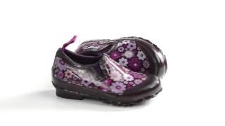 Bogs Rue Rain Shoes - Waterproof, Slip-ons (for Girls)