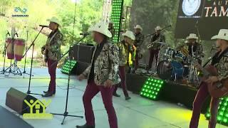 Huapangueros de Hualahuises - Presentación en Sanmarcazo 2018 Completa