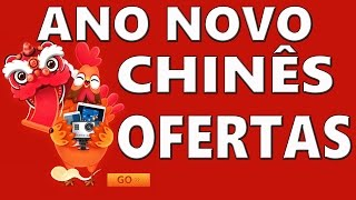 Repeat youtube video Ano Novo Chinês 2017-Ofertas e cupom de descontos
