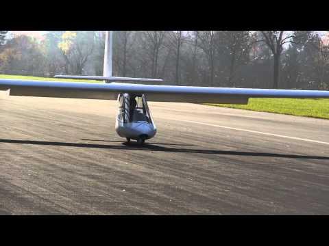 Archaeopteryx: Landung (Landing)