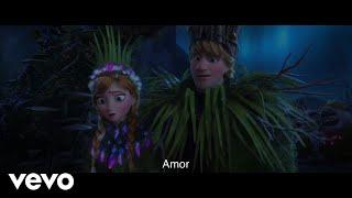 Cast of Frozen - Reparaciones (De Frozen: Una Aventura Congelada/Con letra)