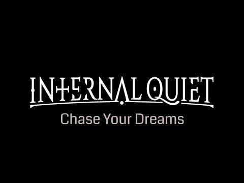 Cisza umysłu jest najważniejsza – rozmowa z zespołem INTERNAL QUIET