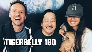 Kyle Dunnigan is in Our Satellite | TigerBelly 150