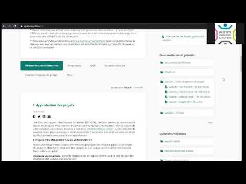 PPC | Capsule outils de gestion de projets