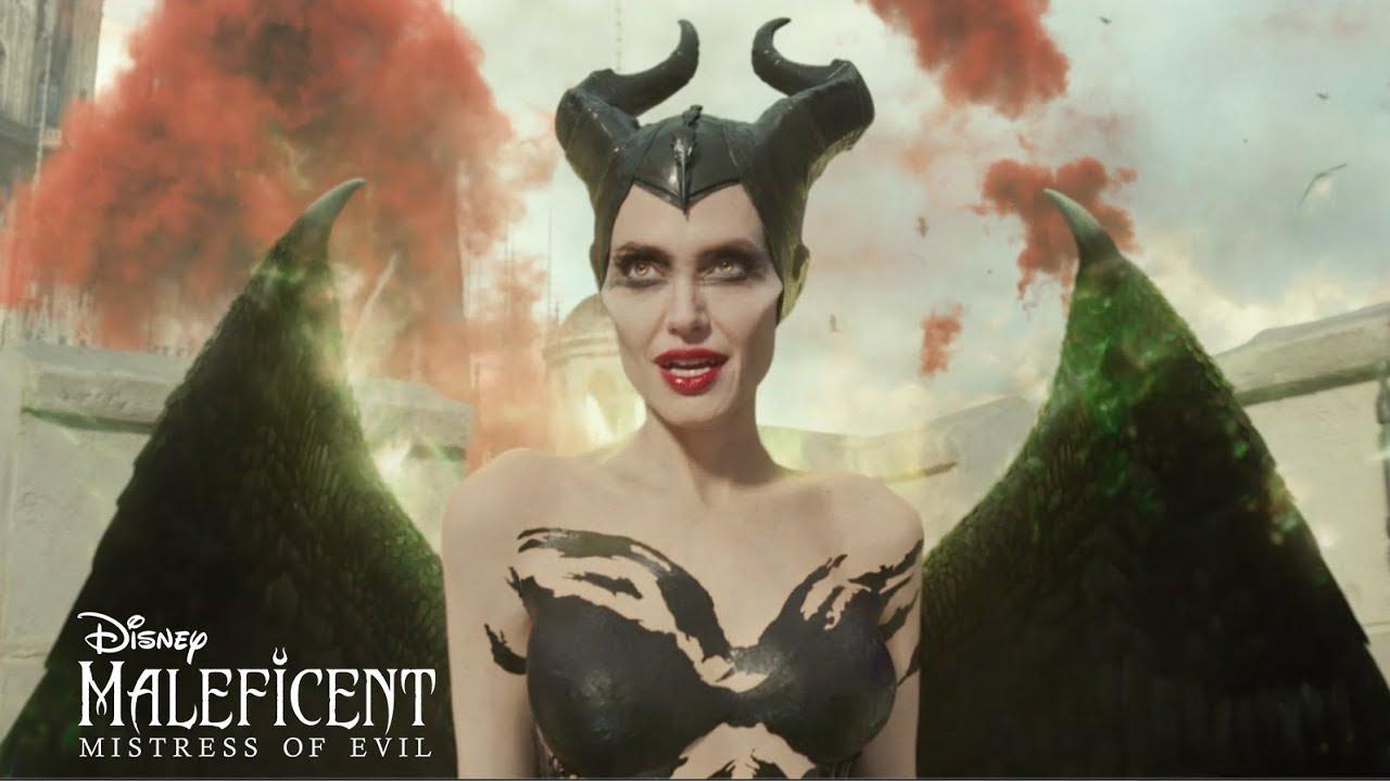 Chiwetel Ejiofor Interpreta A Conall En Maleficent El
