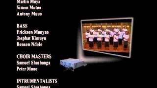 AIC Kibera Kiswahili Choir - Kaa Tayari Album Vol. 2 Part e