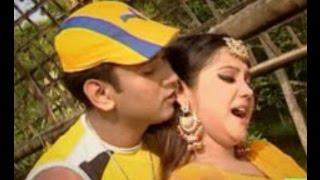 Bangla New Hot  Song- 2016 । কাঁচা অঙ্গ ছুঁইলে আমার আগুন জ্বলে গায় । Official Music Video ।