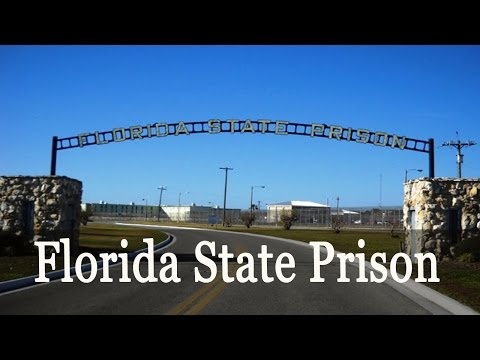 National Documentary  ➤   The Hardest Life In Florida State Prison