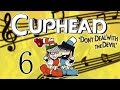 Let Them Eat Cake! | Cuphead #6