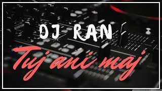DJ Ran Tuz Ani Maz Gallitla Prem Trap Mix Dj Rohit Visuals 2018