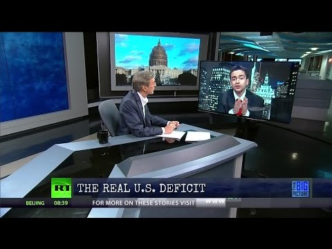 Full Show 1/29/2015: The Real U.S. Deficit