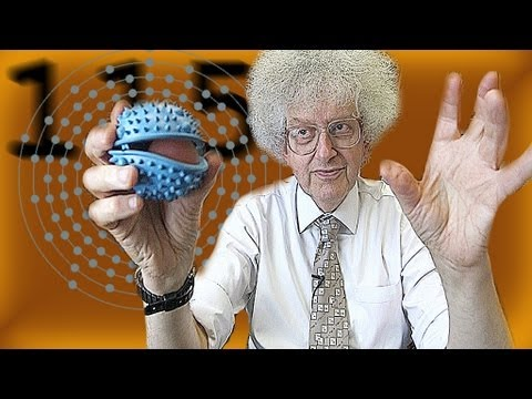 New Element Confirmed - Periodic Table of Videos