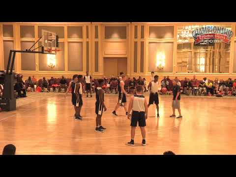 Learn One of Mark Few's Favorite Post Plays!