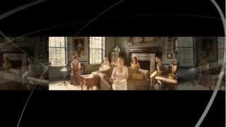 PRIDE & PREJUDICE (Orgullo & Prejuicio) - Intro - Universal Pictures - Blu ray