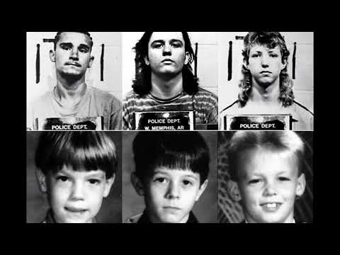 The Truth About Paradise Lost & The West Memphis Three (2018)