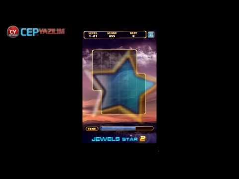Jewels Star 2 Android GamePlay