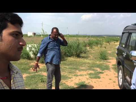 Land mafia shot film