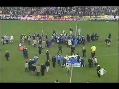 Finale di ritorno UEFA Cup 1993/1994 - Inter vs. Salzburg (1:0)