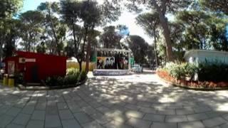 Camping Etruria - Piazzetta Bazar Etruria Injected