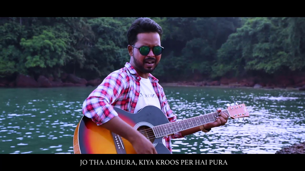 HUE AZAAD LATEST HINDI CHRISTIAN SONG 2019