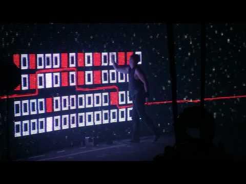 Nine Inch Nails - Echoplex - Sacramento HD Multicam