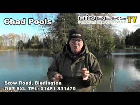 Chad Pools Fishery Guide
