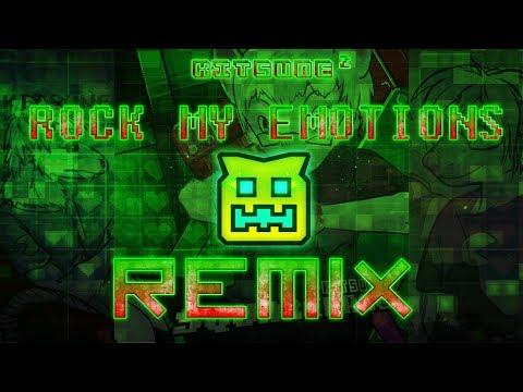 Kitsune² - Rock My Emotions (Remix)