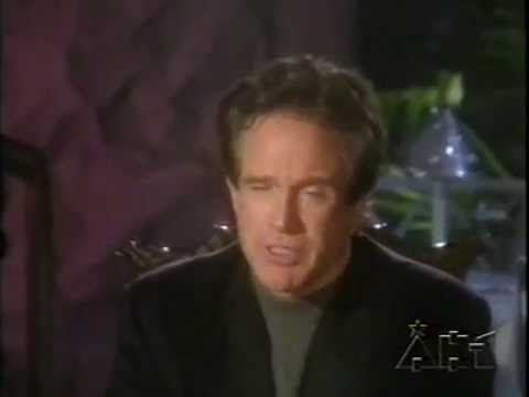 1991 - Warren Beatty, Barry Levinson & Annette Bening Discuss 'Bugsy'