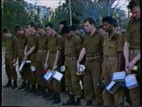 SA Navy Marines 1989-opleiding deel 1.wmv