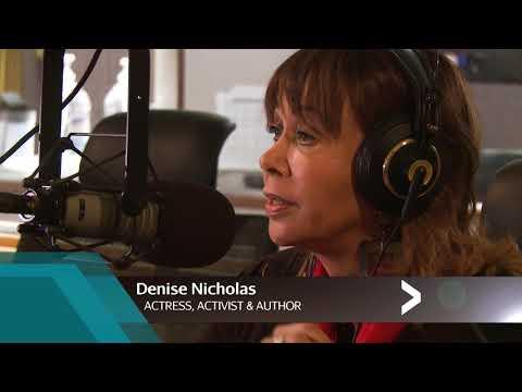 Denise NicholasCivil Rights  American Black Journal Full Episode