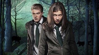 Wolfblood: Season 1 Trailer