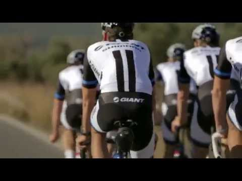 #InsideOut - Team Giant-Shimano innovations