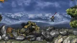 intrusion 2 gameplay trailer