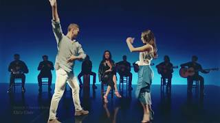 ABDA DANCERS CEM&MELİSA REKLAM- ÖZLEDİM   DERİMOD REVISITED   EBRU ELVER 1