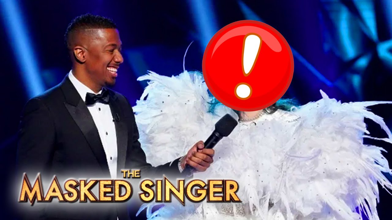 Hunter Hayes and Jojo Siwa Are Leading 'The Masked Singer ...