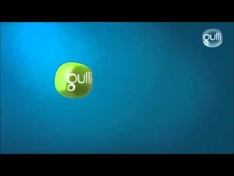 """(FR) """"Gulli, disponible sur le canal 18 de la TNT gratuite"""""""