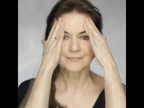 Facial exercises and facial massages - Anti Aging Coach - Marjo Horn