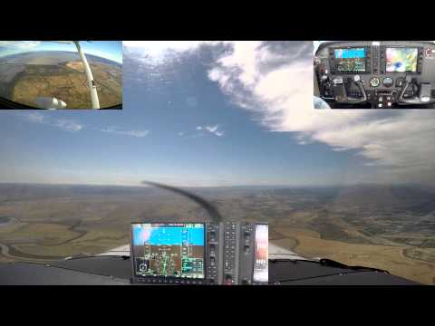FL31 XCountry to Santa Rosa 28 June 2015