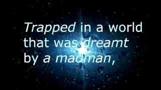 Alesana - It Was A Dark And Stormy Night Lyrics