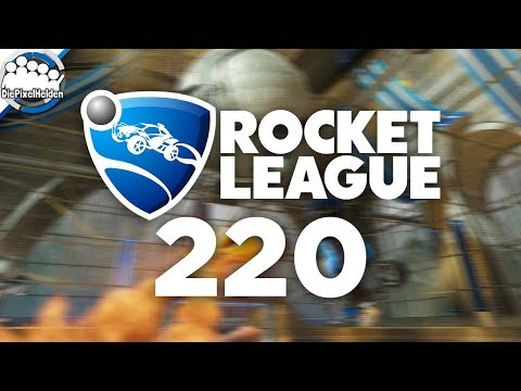 ROCKET LEAGUE #220 - Edelmetalle sind überbewertet - Let's Play Together Rocket League