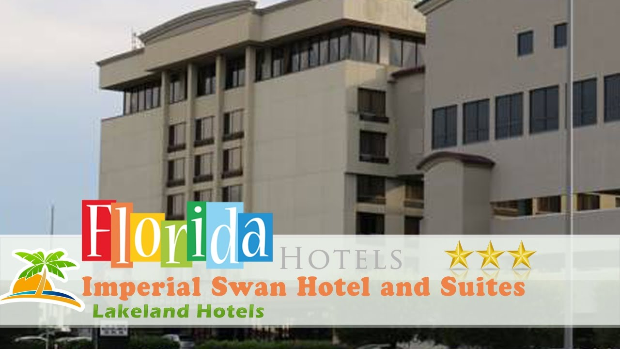 Imperial Swan Hotel And Suites Lakeland Hotels Florida